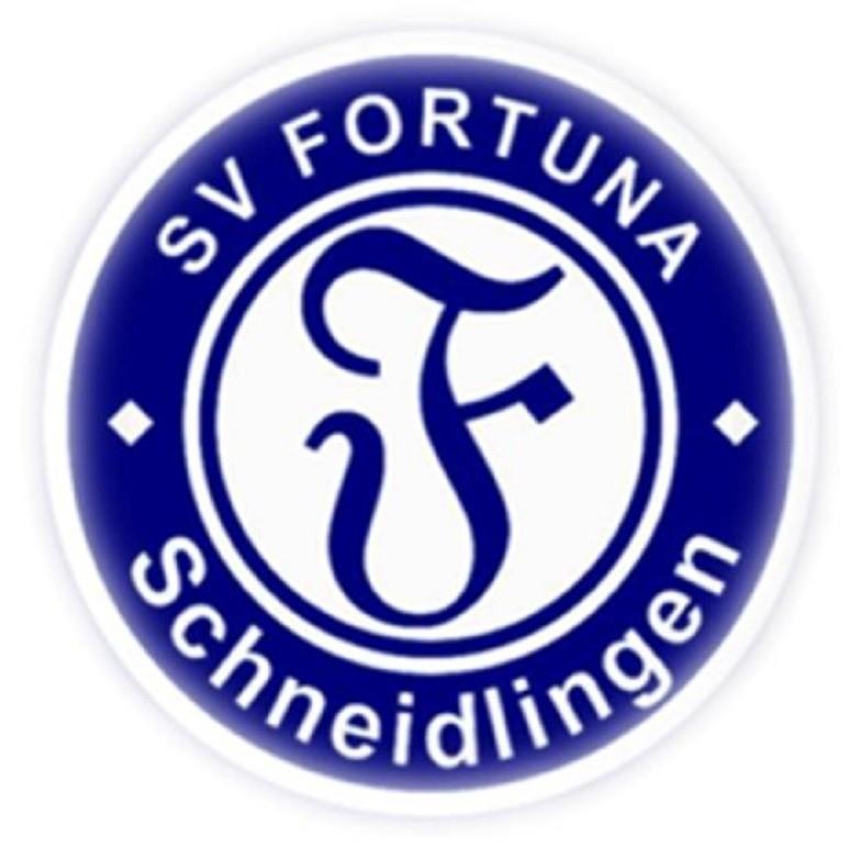 Logo Sportverein Fortuna Schneidlingen