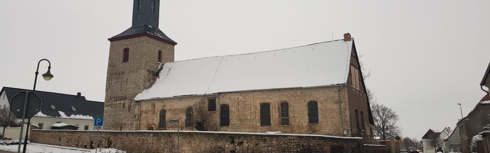 Sankt-Sixti-Kirche